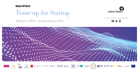team up for startup